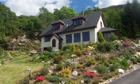 cottages in scotland highlands self catering cottages near glencoe scotland