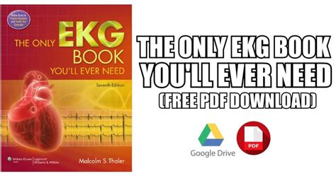 Pdf The Only Ekg Book You Will Need netter s cardiology 2nd edition pdf free direct