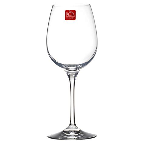 Red Dining Room Sets Rcr Toscana Glass Crystal Red Wine Glasses Dinner Gifted