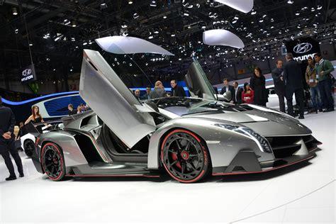 Lamborghini Veneno Pics Lamborghini Veneno Pictures Auto Express
