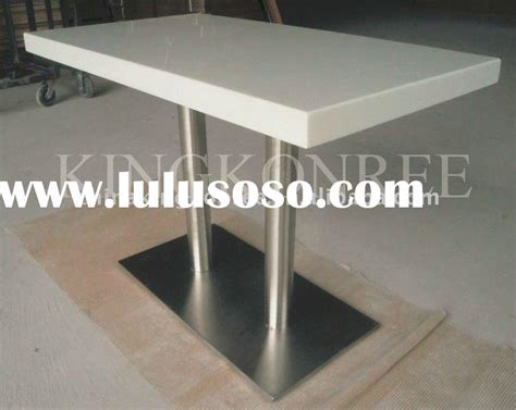 White Corian Table Top Dining Table Corian Dining Table Corian Manufacturers In