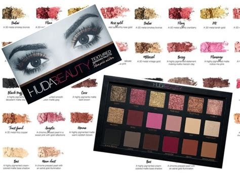 Eyeshadow Huda 6 eye makeup looks to recreate with huda gold eyeshadow metro news
