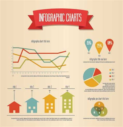 Infographic Template Kits In Editable Vector Psd Format Editable Infographic Templates