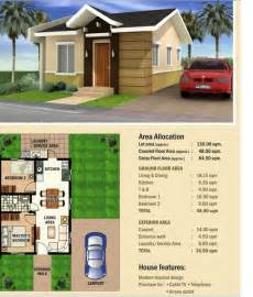 Floor Plan Bungalow House Philippines 3 Door Apartment Design Philippines 1 Storey House Design