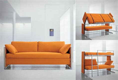 couch bunk bed transformer transformer chic 15 cool pieces of convertible furniture