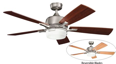 Ceiling Fan Base by Kichler 300427ap Antique Pewter 52 Quot Indoor Ceiling Fan