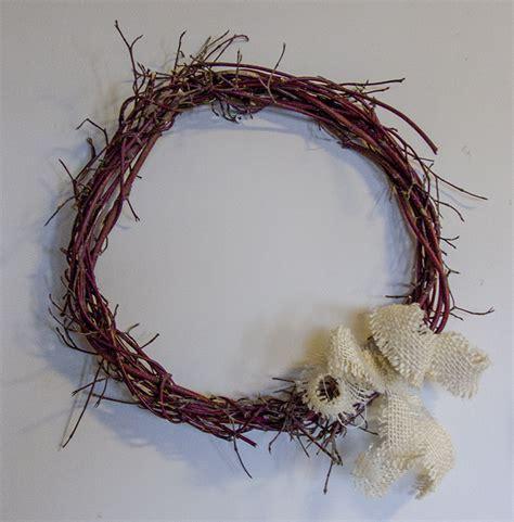 diy twig wreath diy red twig wreath live creatively inspired