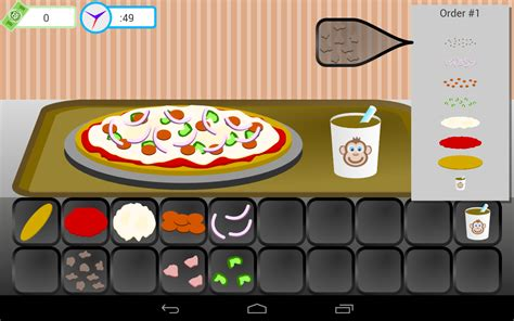 google images pizza pizza chef android apps on google play