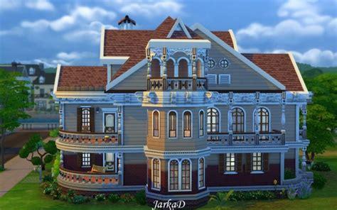 4 family homes family house no 2 at jarkad sims 4 blog 187 sims 4 updates
