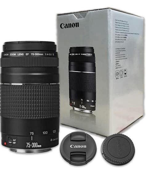 canon and lens lens rumors