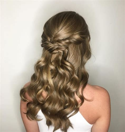 easy prom hairstyles hairstyles