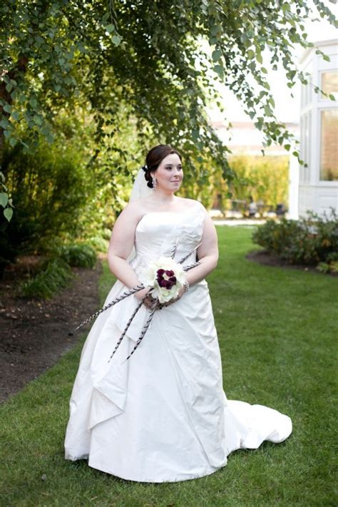 Wedding Dresses Size 18 by Size 14 16 18 Brides Weddingbee