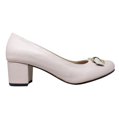 Sepatu Weges Conexion No 38 sepatu wedding high hees terbaru sepatu ribbon chunky