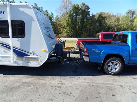 Toyota Tacoma Towing Towing Toyota Tacoma Rv Autos Post