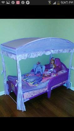 sofia the first toddler bed 1000 images about laylas bedroom on pinterest sofia the