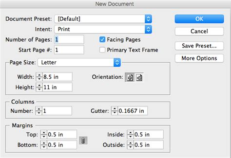 layout a book in indesign how to layout a book in adobe indesign
