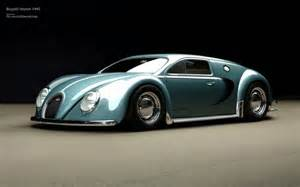 Volkswagen And Bugatti Volkswagen Kever Bugatti Veyron Edition Carblogger