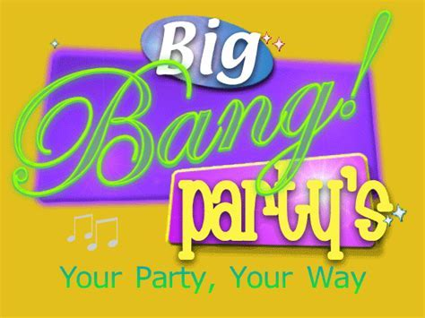 Big Bang Party's