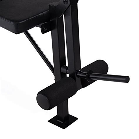 cap barbell fitness bench cap barbell standard bench black lifestyle updated