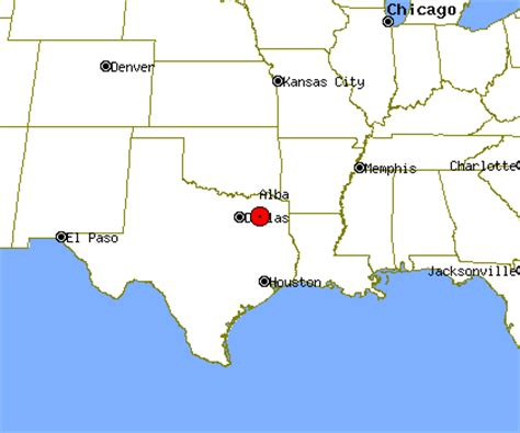 alba texas map alba profile alba tx population crime map
