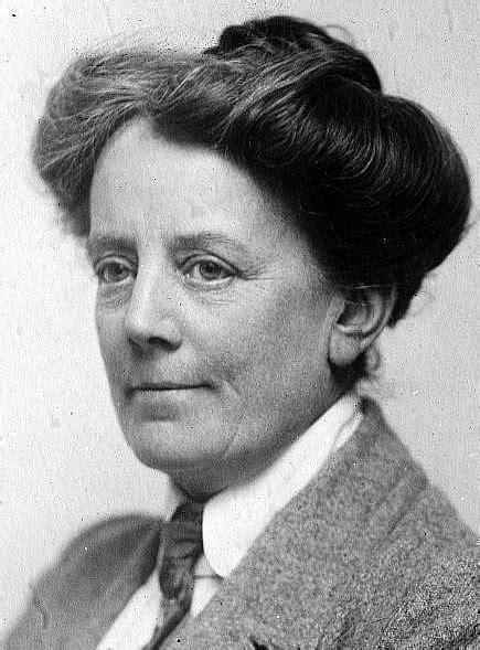Dame Ethel Smyth: Composer and Suffragette