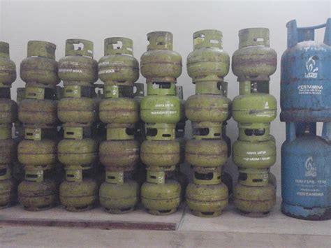 Tabung Kosong 3kg dijual tabung gas kosong 3 kg tabung melon liputan iklan