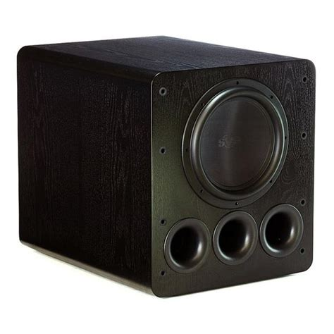svs pb  subwoofer   driver  watts rms