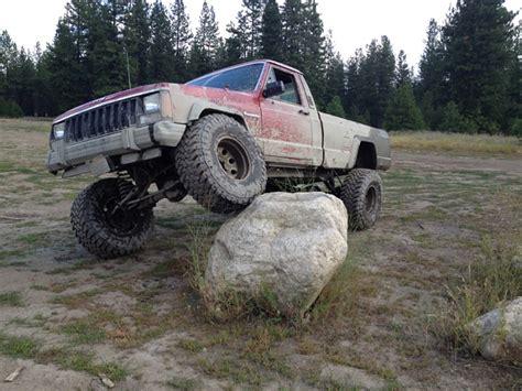 87 comanche build jeep cherokee forum