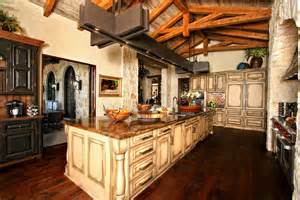 Rustic Kitchens Ideas rustic kitchen design ideas ironhaus