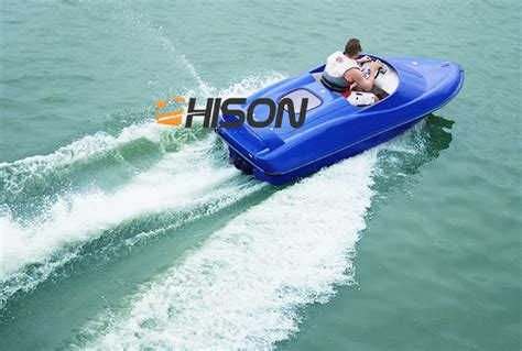 1 person boat hison most popular china china jet one person fishing boat