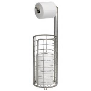 Toilet Tissue Holder Forma Ultra Toilet Tissue Holder Plus By Interdesign In