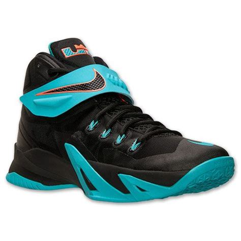 sneakers lebron s nike zoom lebron soldier 8 basketball shoes finish