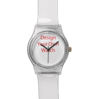 design your own watch design your own watches design your own wrist watches
