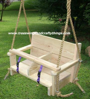 unique baby swings 25 unique wooden baby swing ideas on pinterest teething