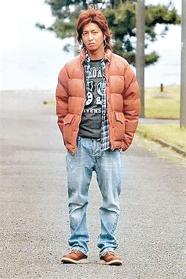 takuya kimura hero jacket 木村拓哉hero2穿這樣