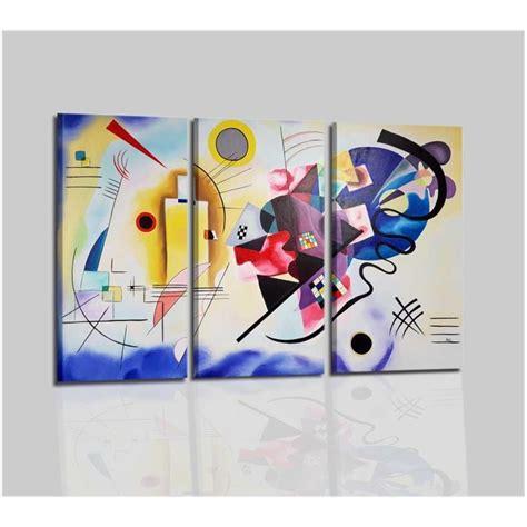 cuadros de kandinsky cuadros abstractos kandinsky i colori caribe