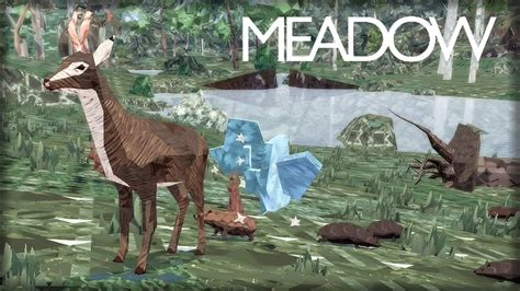 meadows game multiplayer badger game meadow youtube