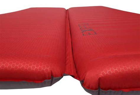 exped sim comfort 5 exped sim comfort 7 5 lw cing pads sleeping pads
