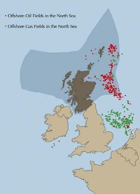 map uk territorial waters does all of scotland s offshore belong to scotland or