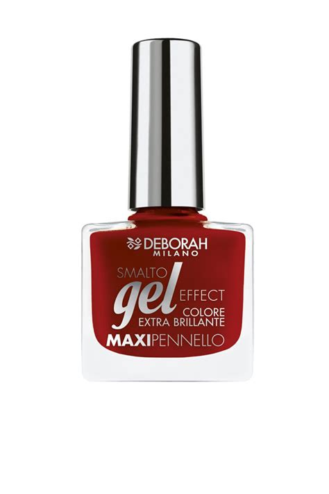 smalto effetto gel senza lada la manicure in gel senza lada con smalto gel effect di