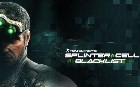 Splinter Cell Meme - splinter cell blacklist back in black gameondaily