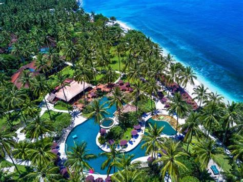 Situs Aborsi Lombok Holiday Resort Lombok Mangsit Indonesia Review Hotel