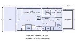 floor plans small homes tiny house on wheels plans for floor unique efficient