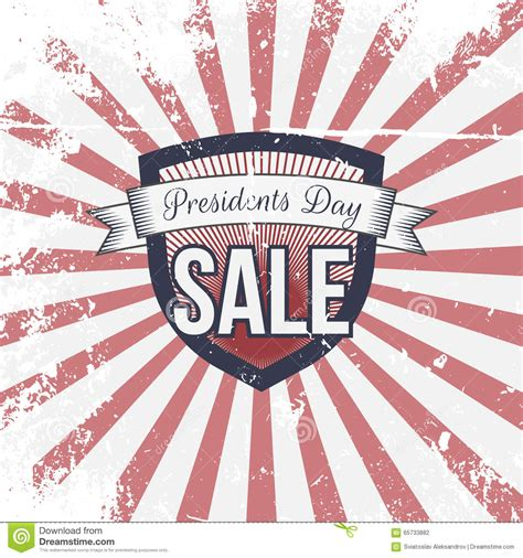 z gallerie presidents day sale presidents day sale label and ribbon with text stock