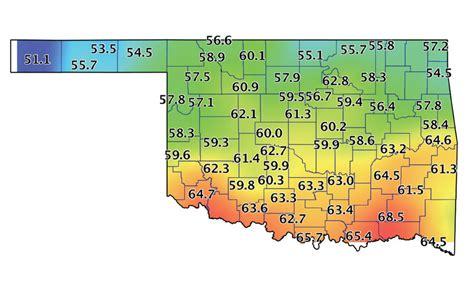 soil temperature map texas mesonet earthstorm study tools