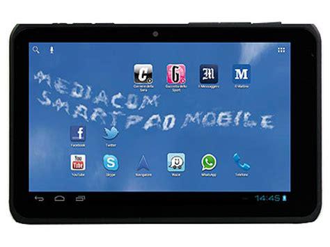 smartpad 7 0 mobile mediacom mp750s2 3g smartpad 7 0 mobile installare il