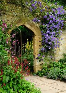 Cotswold Garden Flowers The Cotswolds Image 3848645 By Helena888 On Favim