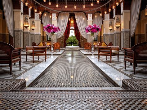 royal mansour a royal stay royal mansour