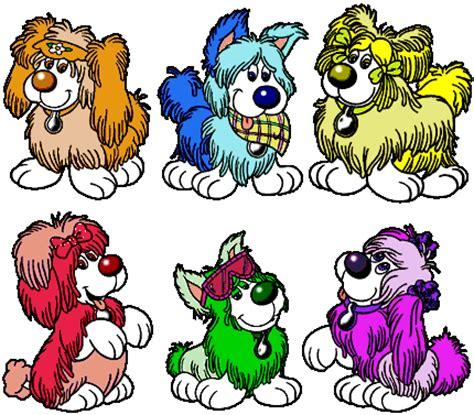 fluppy dogs duckfilm de disney tv serien disneys sprechende hunde