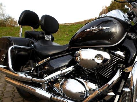 Backrest For Suzuki Boulevard C50 Driver Rider Backrest Suzuki Vl 800 Volusia C 800